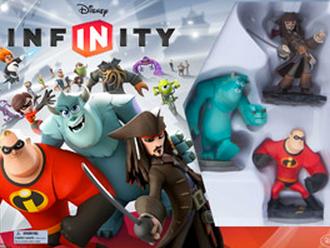 Disney Infinity Starter Kit