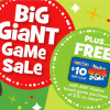 Toys R Us Hasbro Gift Card Offer + $3 Flash Game Deal
