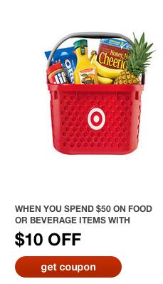 target mobile coupon