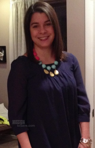 cents of style statement necklace