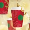 Starbucks Cyber Monday Offer: Send $5, Get $5!