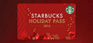 Zulily Starbucks Gift Card