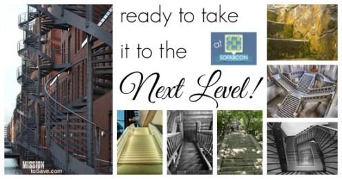next Level #SoFabCon14