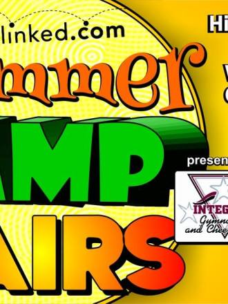 kidslinked summer camp fairs