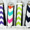Modern Penny Chevron Key FOBs Under $7 Shipped!
