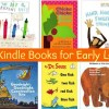 Top 10 Kindle Books for Early Learners – Classics and New Faves!
