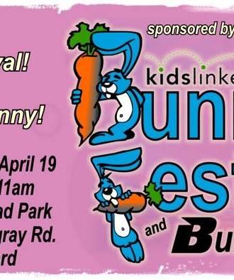 Kidslinked Bunny Festival