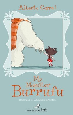 My Monster Burrufu Free eBook