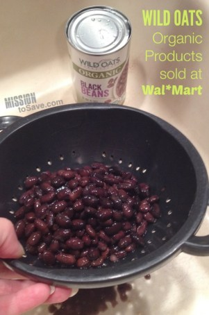 Wild Oats Organic Products now sold at Walmart