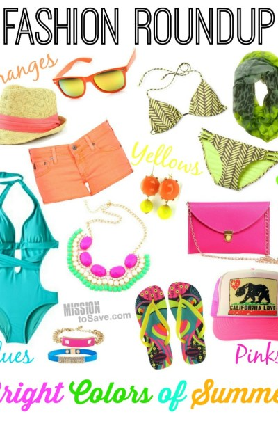 Fashion Roundup - Bright Colors of Summer.jpg