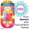 Free Venus Razor for new and existing TipCashBack members