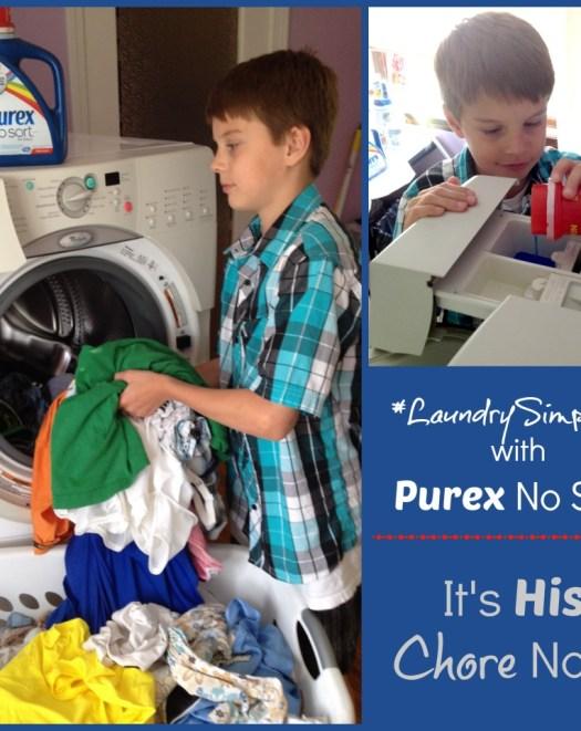 New Purex no sort- #LaundrySimplified #shop #cbias