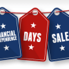 Capital One 360 Financial Independence Day Sale- Bonuses thru 7/3