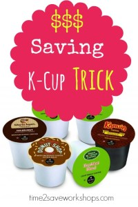 kcup-trick