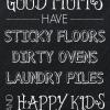 Good Moms Have Chalkboard Art Printable