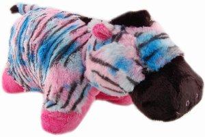 Pillow Pet Light Up Zebra