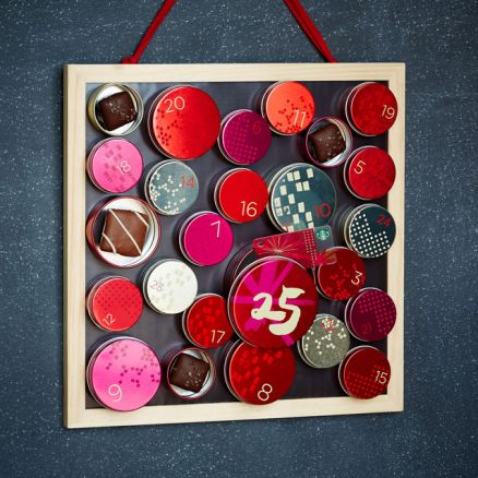 Starbucks Advent Calendar Free Shipping