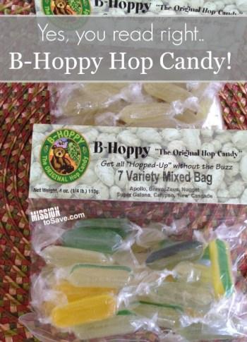 b-hoppy hop candy