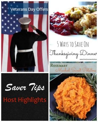 saver tips host highlights 1111