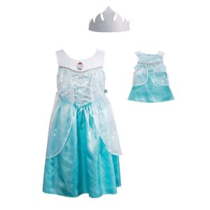 Dollie and Me Dress Frozen Inspired