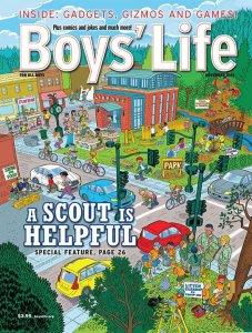 boys life magazine deal