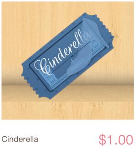 Cinderella Ibotta