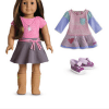 American Girl Doll Sale on Zulily