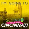 I'm Headed to Cincy for #SoFabUOTR.  Will You Be There?  #cbias