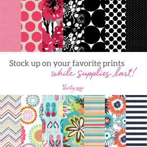thirty one spring sale