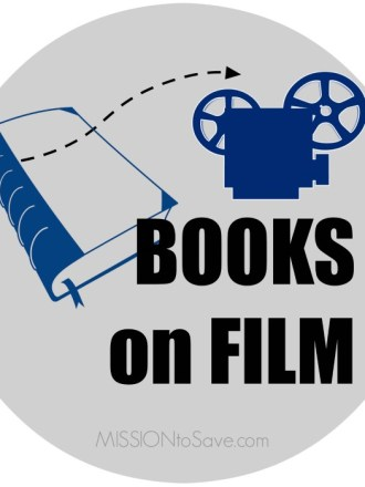 Make the stores come to life with Books on Film (From Netflix #StreamTeam)