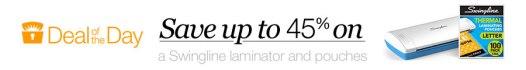 laminator deal