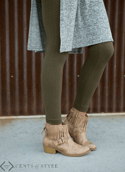 Cents of Style Fashion Friday Leggings Sale