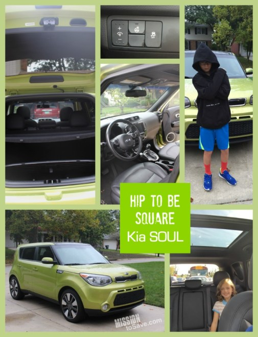 Hip Kia Soul review