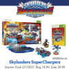 *HOT* Skylanders SuperChargers Starter Pack Just $39.99! 11/12 Only!