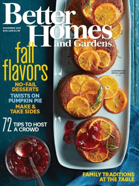 better homes mag