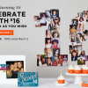 $16 Off a $16+ Shutterfly Order!