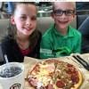 PizzaRev Personalized Pizza For Every Family Member's Taste