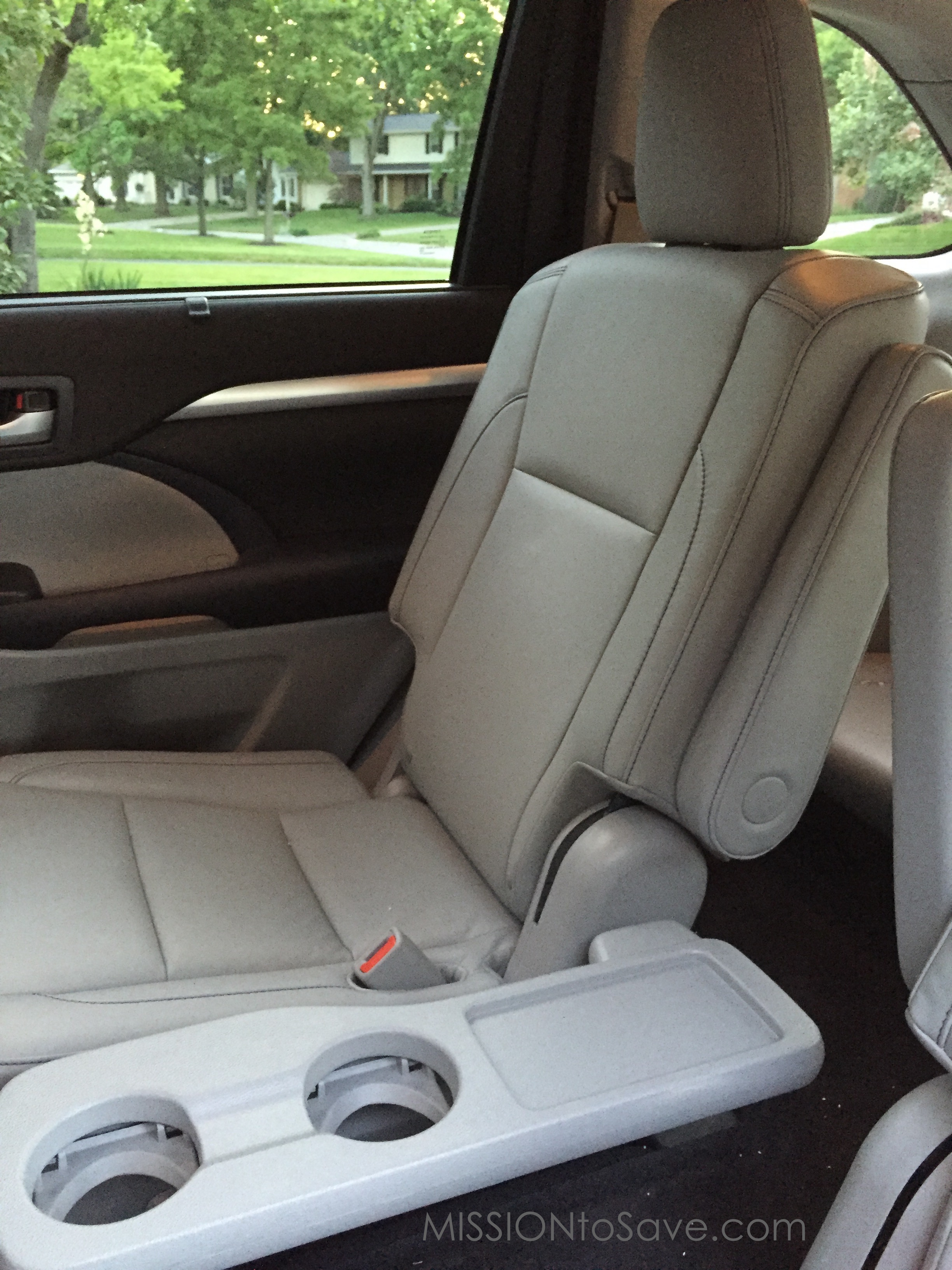 Toyota Highlander Captains Chairs Toyota Highlander Captains Chairs Mission To Save