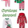 Christmas Pajamas for Kids As Low as $7.47 Shipped