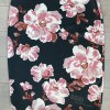 Fashion Trend Floral Skirt – Styled for All 4 Seasons