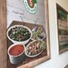 Fresh New CHOP5 Salad Kitchen Restaurant in Columbus