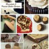 Perfect Pairings – Chocolate and Peanut Butter Recipes Roundup