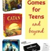 Board Games for Teens (Tweens & Hipsters)- Current Deals on Catan, Ticket to Ride, Pandemic and More