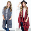Cents of Style – NEW Vests $10 Off + Free Shipping