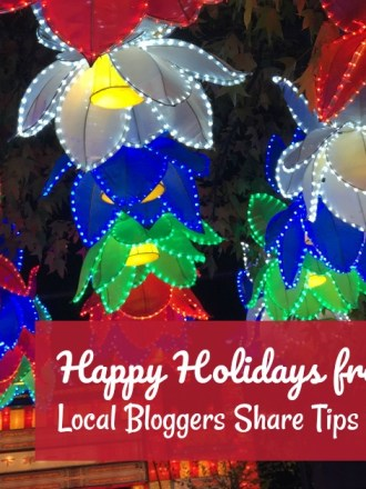 Happy Holidays from Columbus: Local Bloggers Share Tips for the Holiday Season. Have a more memorable holiday this year in Columbus and beyond with these great ideas.