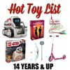 Amazon Hot Holiday Toy List for Kids – 14+ Years Old