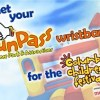 Columbus Children's Festival on 6/16 + Discounts on Fun Pass Wristbands and Foam Run