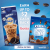 Sweet Savings on OREO Thin Bites and ID OREO Iced Coffee with Ibotta at Walmart