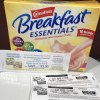 Carnation Breakfast Essentials Printable Coupon and Catalina Offer