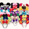 Adorable Character Ears – All The Disney Faves!